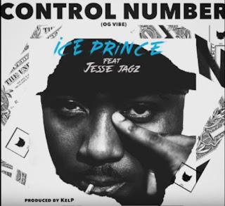 [Music] Ice prince & Jesse Jagz - Control Number