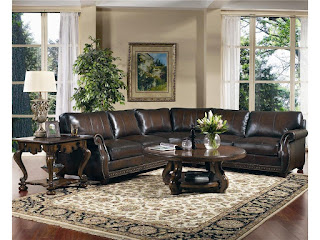 beautiful family room decor