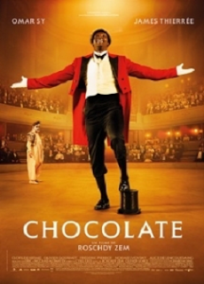 Download Filme Chocolate Legendado Torrent