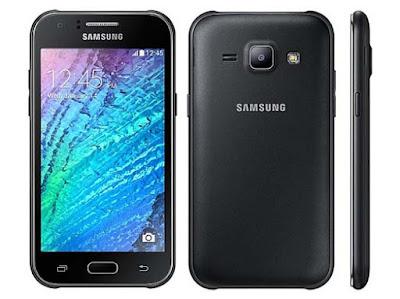 Harga Samsung Galaxy J1 SM-J100H Terbaru