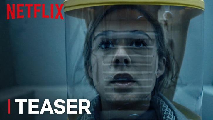 The Rain - Netflix - First Look Teaser Promo