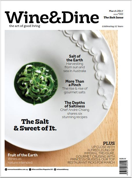 Download Wine Dine Issue 303, March 2017 - True PDF