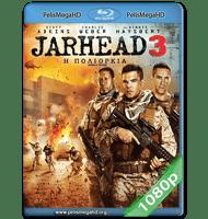 JARHEAD 3: EL ASEDIO (2016) FULL 1080P HD MKV ESPAÑOL LATINO