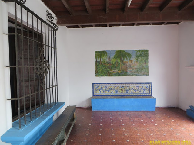 hacienda huando huaral