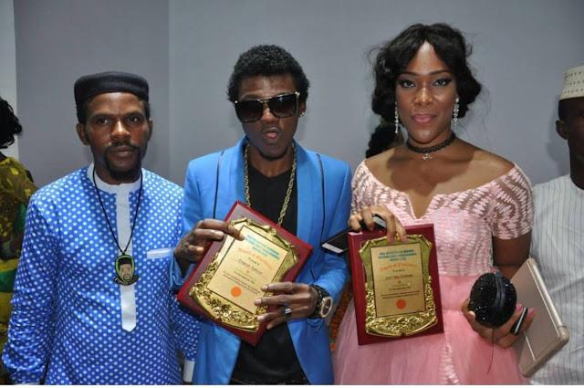 face of culture nigeria queen