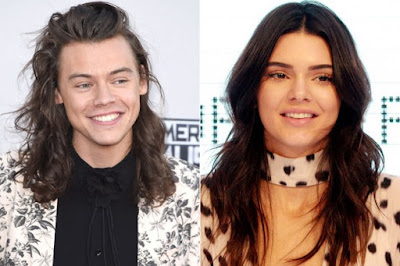 harry styles and kendall jenner vacation