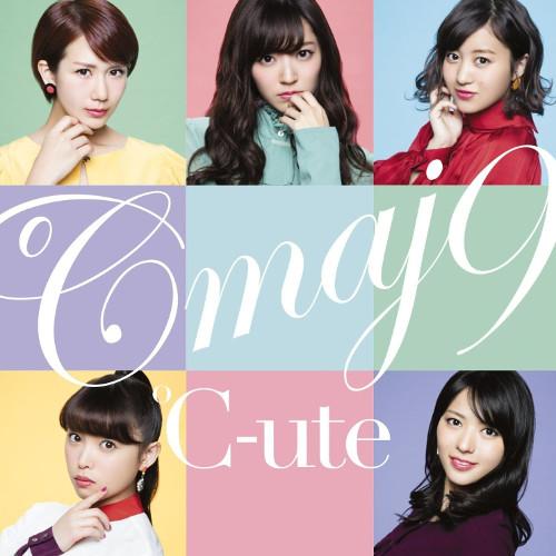 ℃-ute - Cmaj9 [FLAC   MP3 320 / CD]