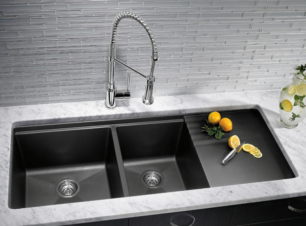 Cara Mudah Elak Sinki Tersumbat