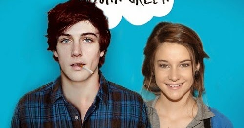 the fault in our stars فيلم مترجم