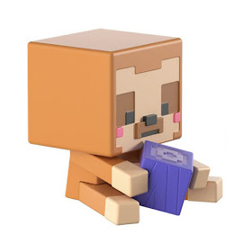 Minecraft Series 18 Sloth Mini Figure