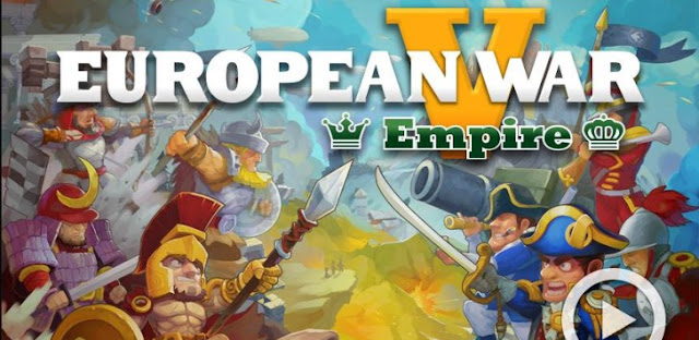 European War 5:Empire APK v1.0.7 Android Games