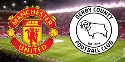 Manchester United vs Derby County