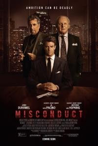 Misconduct Movie