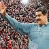 Nicolás Maduro fue reelegido hasta el (2025).