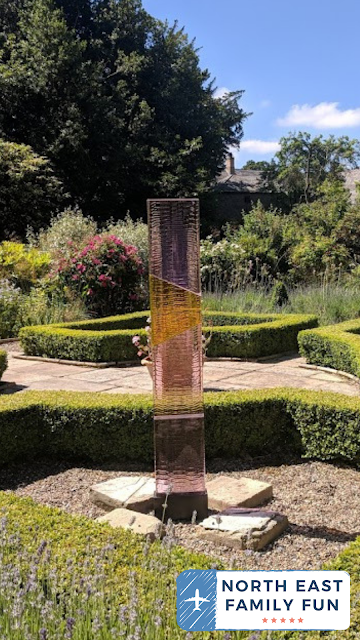 Cheeseburn Sculpture Gardens Review | Opening Dates & Top Tips for Visiting
