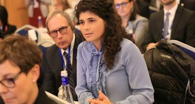 Delegação Israelense se retira de conferência internacional em meio a ataques