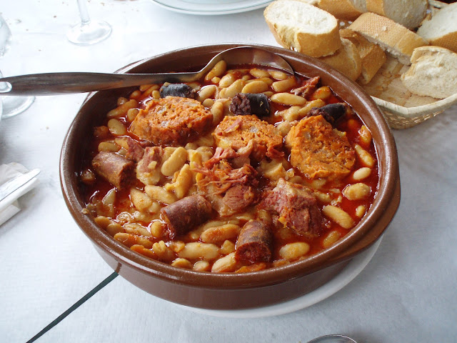 Los 10 Platos Mas Famosos de España