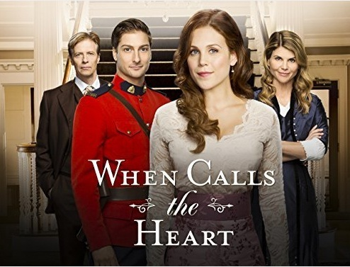 when calls the heart christmas day 2018