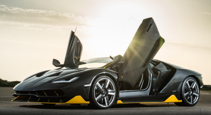 Review Lamborghini Centenario 2 26 Million Universe Journey