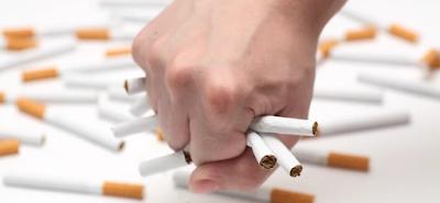 Cara Berhenti Merokok yang Paling Efektif