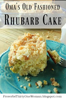 http://proverbsthirtyonewoman.blogspot.com/2016/05/omas-delish-rhubarb-cake-recipe.html#.WNbMrme1sdi