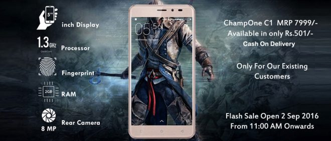 champone c1 registration features specifications booking