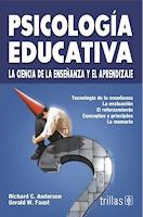 LIBRO PSICOLOGÌA EDUCATIVA