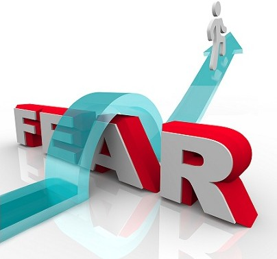 How to Remove Fear From You & Kids? - Astro Upay