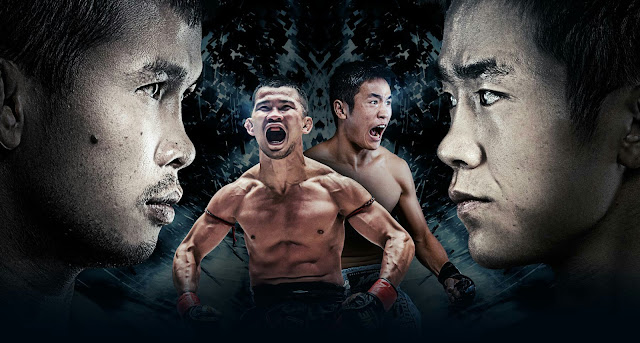 ONE Championship 89 Results : Clash Of Legends - NONG-O GAIYANGHADAO VS HAN ZI HAO
