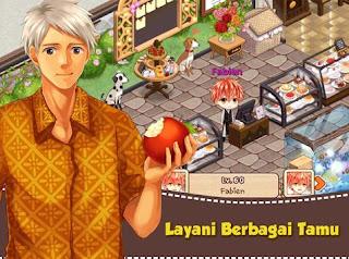 Download Kafe Impian APK Mod Terbaru