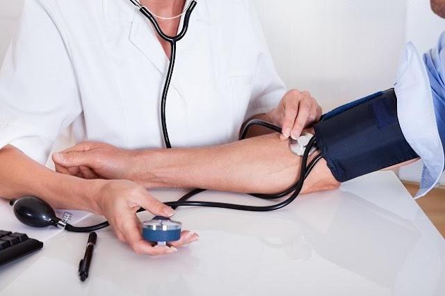 Cara Sederhana Untuk Kendalikan Tekanan Darah