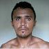 GTE prende foragido da justiça, na região do Vale do Piancó