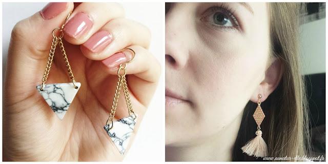 bijoux la fée qui frippe