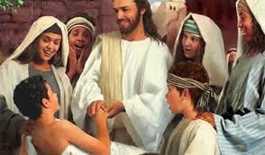 Jesus está assumindo teus problemas