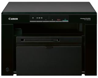 Télécharger Canon MF3010 Pilote Imprimante Pour Windows et Mac