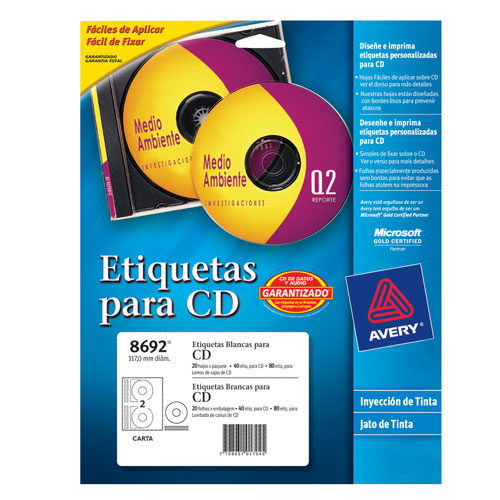 Tips For Creating And Printing Cd/dvd Labels: How To Print