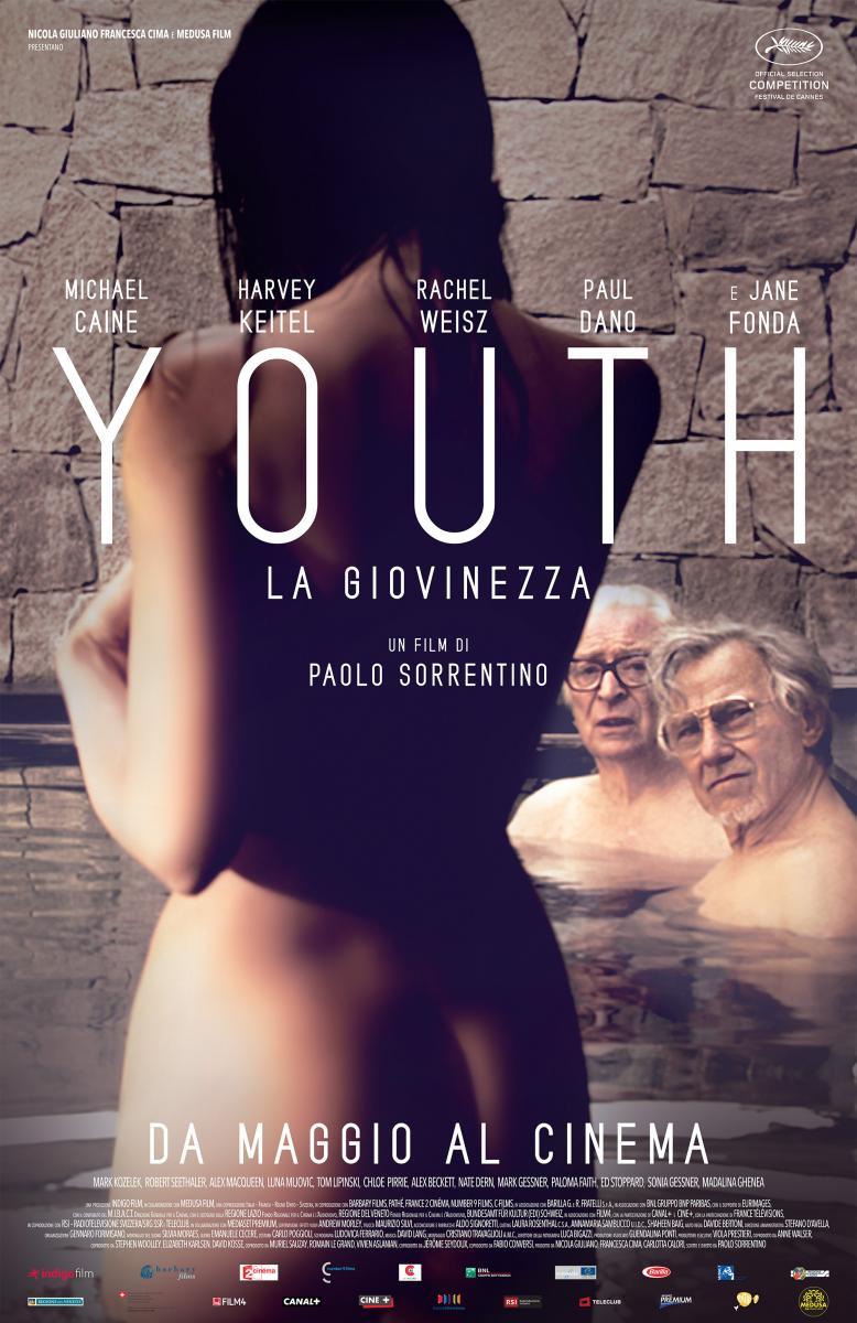 Youth – La giovinezza [2015] [DVDR] [NTSC] [Latino]