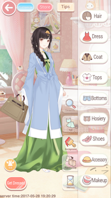 Chapter 6: 6-10 Love Nikki Dress Up Queen 11