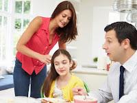 Metode Parenting Orang Tua Perancis Yang Wajib Anda Tiru
