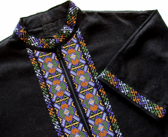 embroidery, сорочка