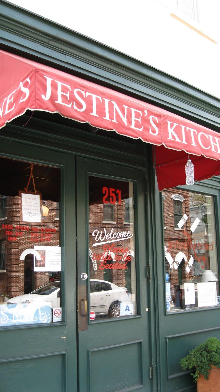 19+ Beautifully Jestine's Kitchen Charleston That Will Impress Your Friends