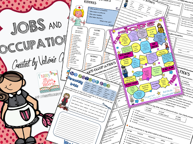 https://www.teacherspayteachers.com/Product/Jobs-and-Occupations-writing-project-1410981