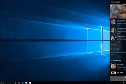 Hari Ini Pasar Windows 10 Hampir Menyalip Windows 7 Sebelum Tahun 2019