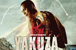 Yakuza Apocalypse / Gokudo Daisenso / 極道大戦争 (2015) -Japanese Movie