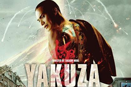 Sinopsis Yakuza Apocalypse (2015) - Film Jepang
