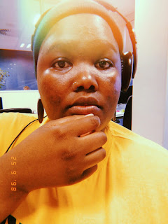 south africna beauty blogger, south african beauty blog, nomali from soweto