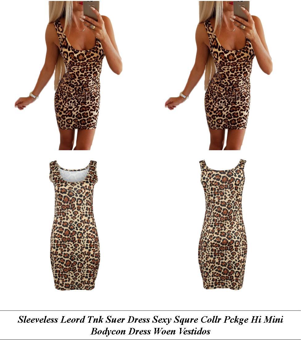Plus Size Semi Formal Dresses - Sale Uk - Sequin Dress - Cheap Designer Clothes