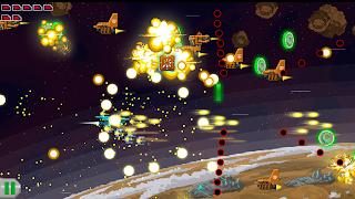 DOwnload Galaxy War Fighter v1.0.2 Mod Apk