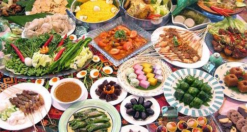 10 Makanan Penambah Energi Saat Puasa agar Tubuh Tidak Mudah Lemas