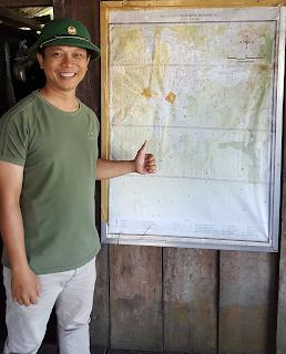 Trưởng đoàn tour Nam Cát Tiên